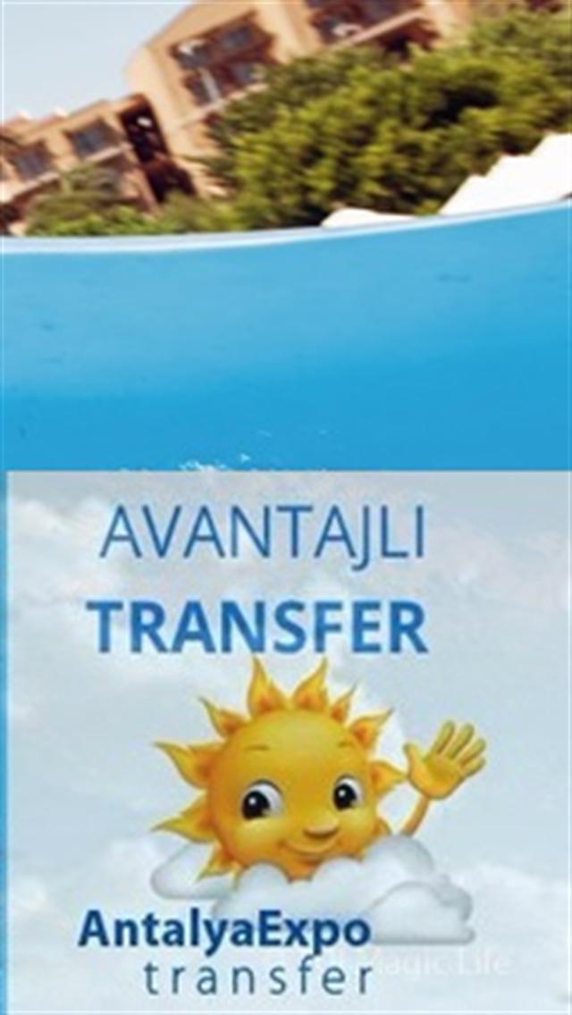 Antalya Expo Transfer