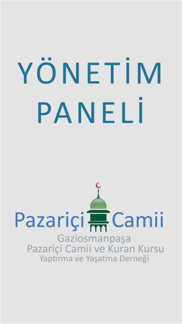Pazariçi Camii
