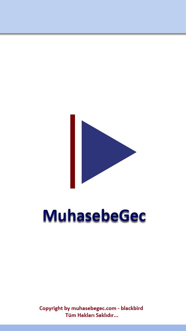 Muhasebe Gec