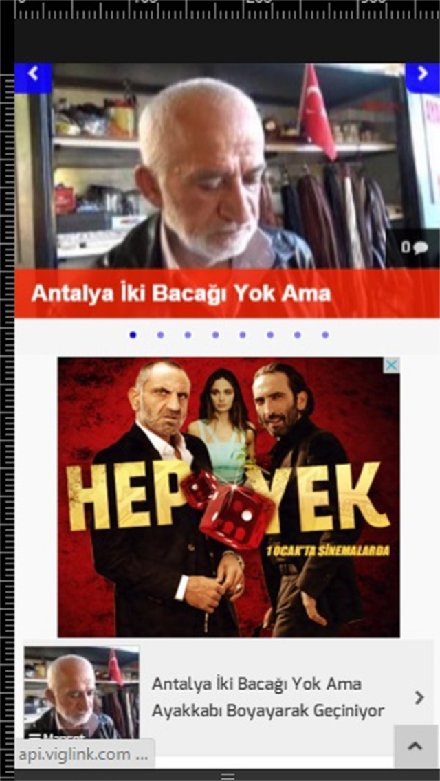 Antalya Son Haberler