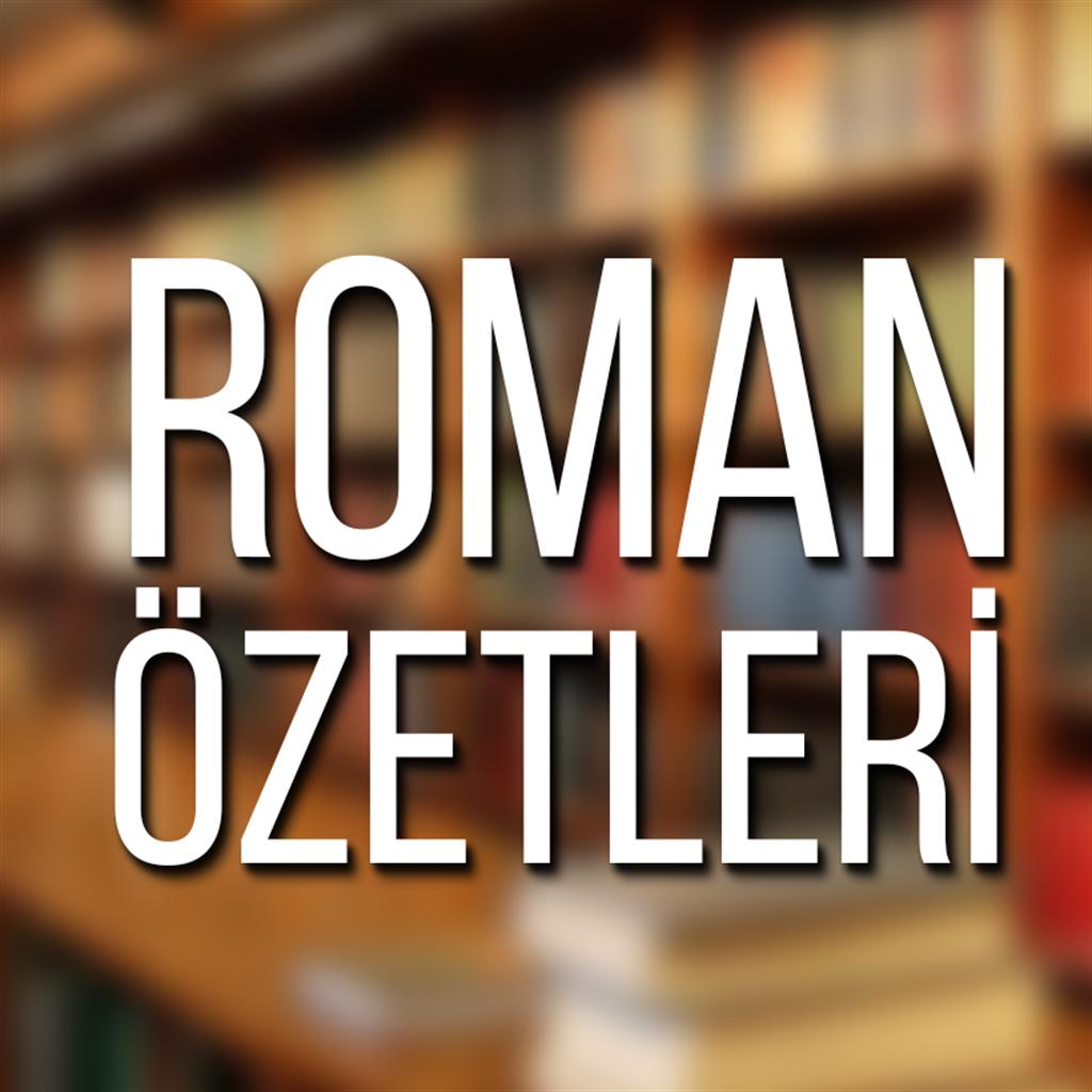 Roman Özetleri - İnternetsiz
