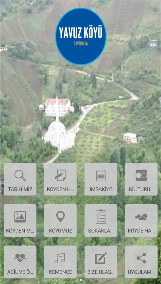 Yavuz Köyü