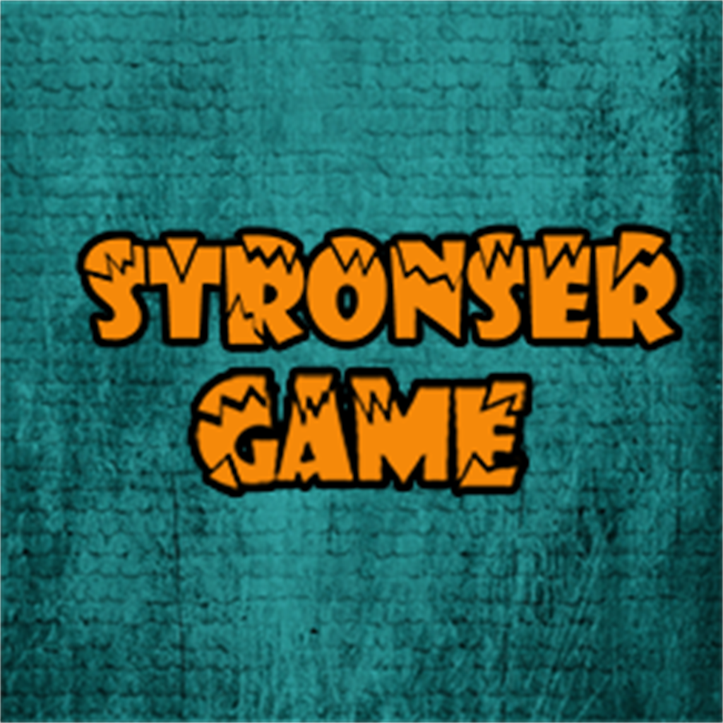 STRONSER GAME