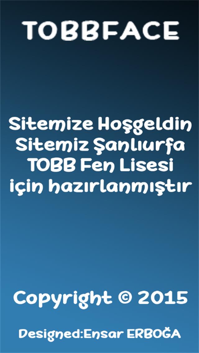 TobbFace