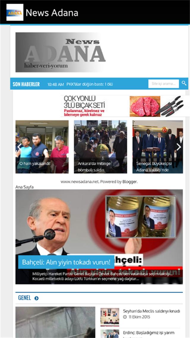 News Adana