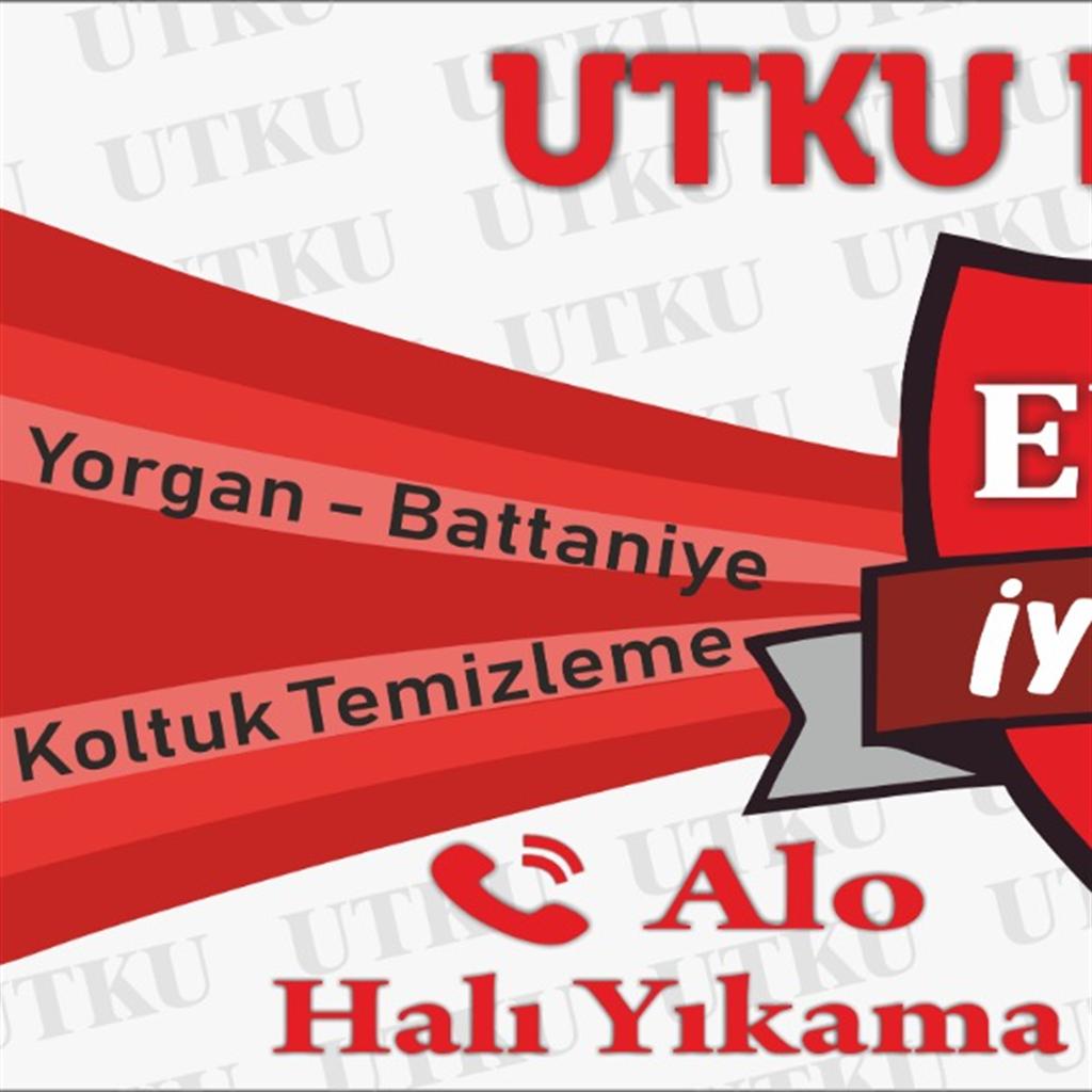 UTKU HALI YIKAMA AFYON