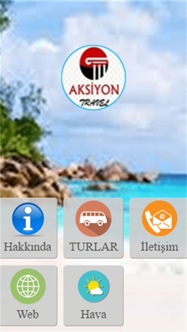 AKSİYON TRAVEL