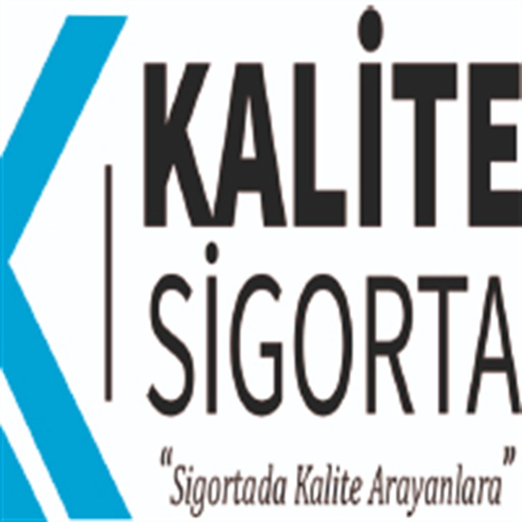 Kalite Sigorta