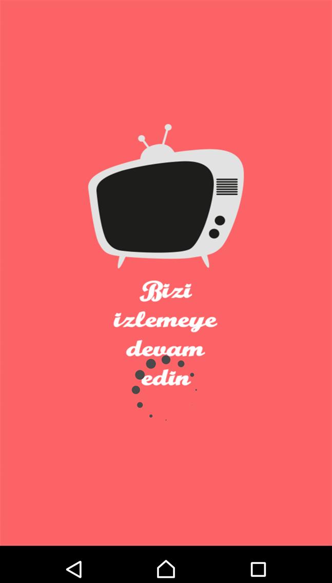 Tv İzle HD
