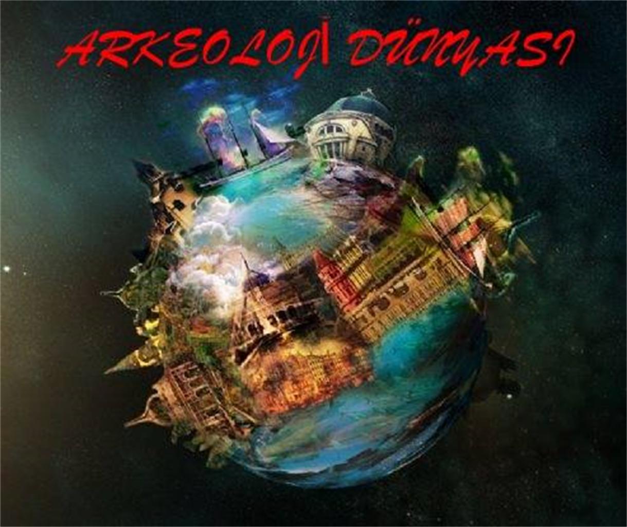 Arkeoloji Dünyası