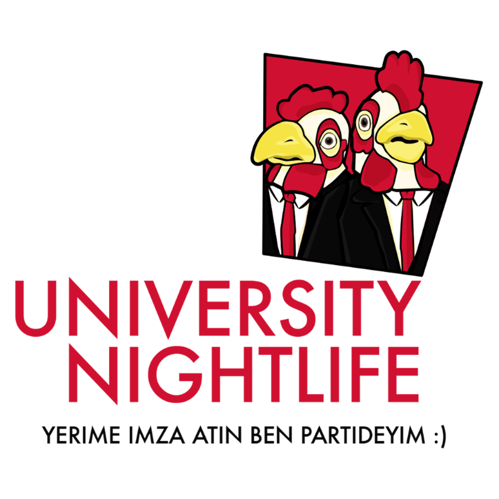 UNIVERSITY NIGHTLIFE