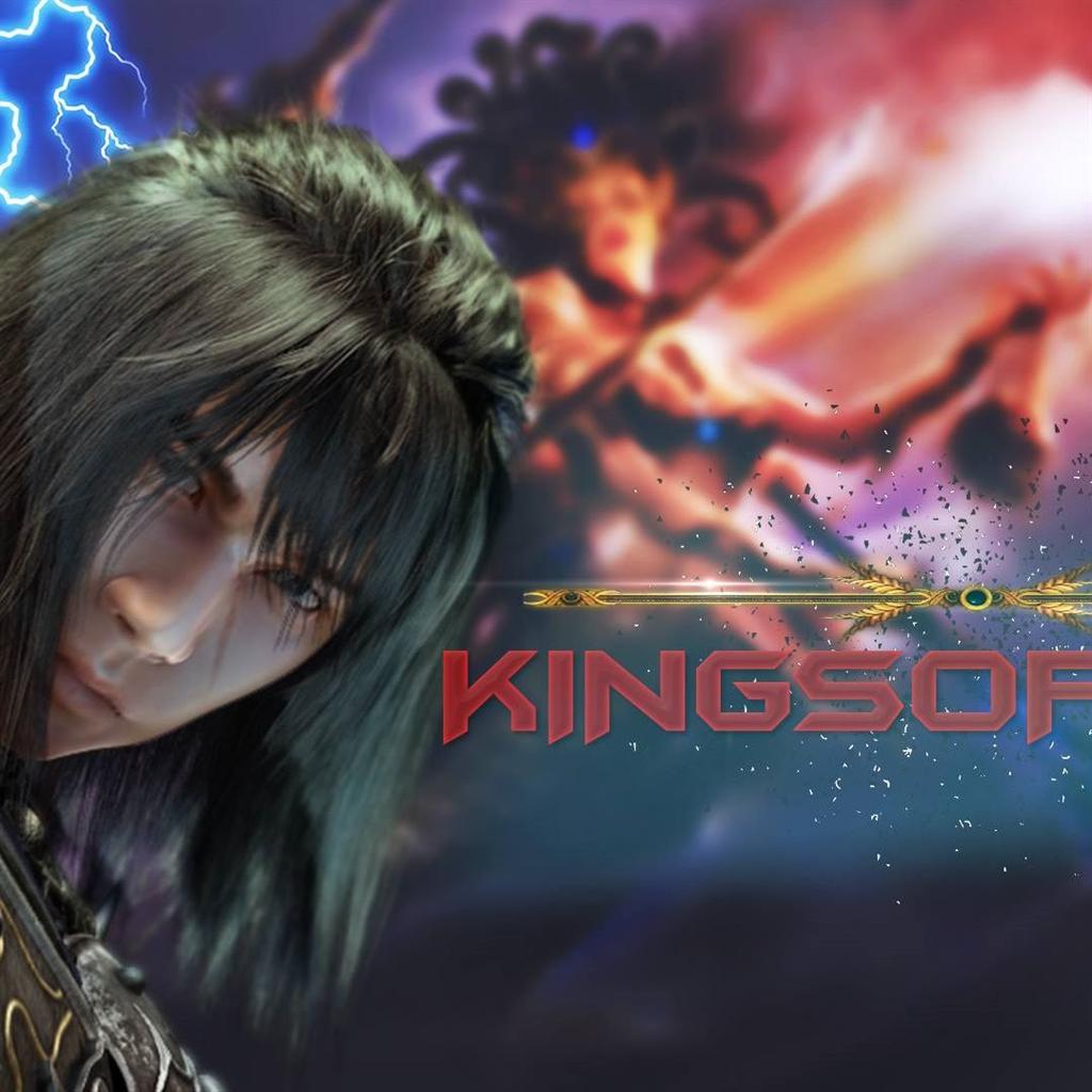 KingsOfSro Silkroad
