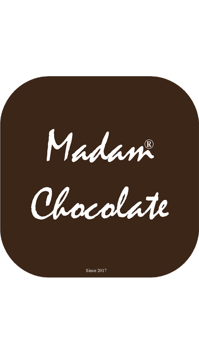 Madame Chocolate
