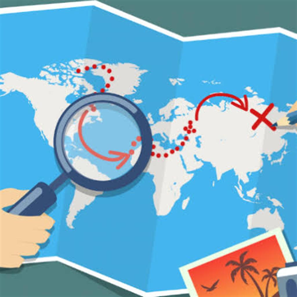 Travel Planner&Flight Tracker