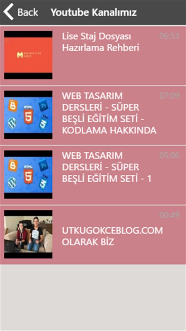 Mustafa Utku GÖKÇE