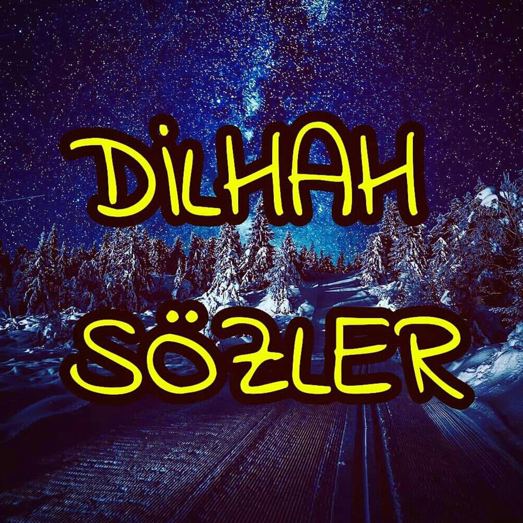 Dilhah Sözler