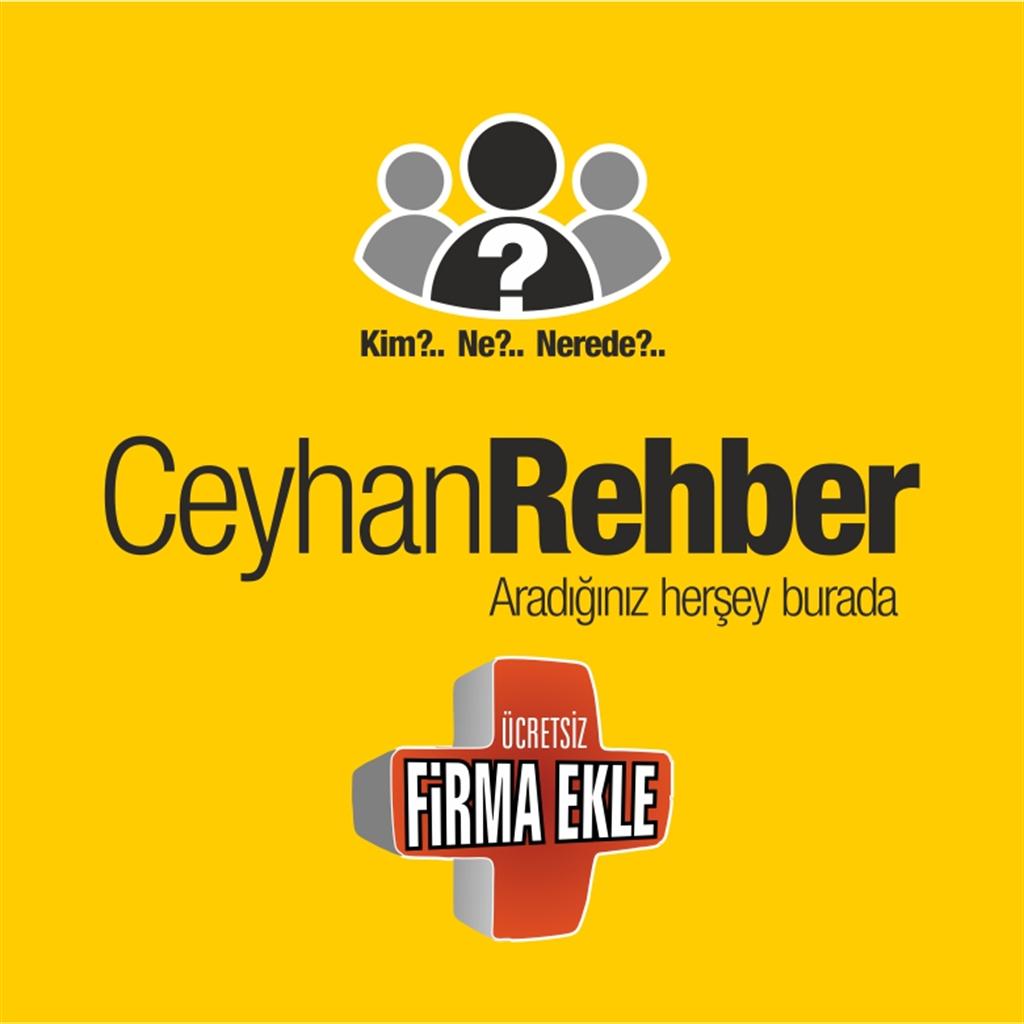 Ceyhan Rehber