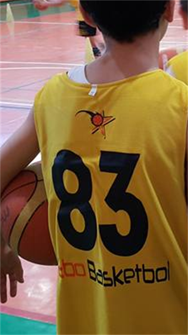 Bahçelievler Elit basketbol