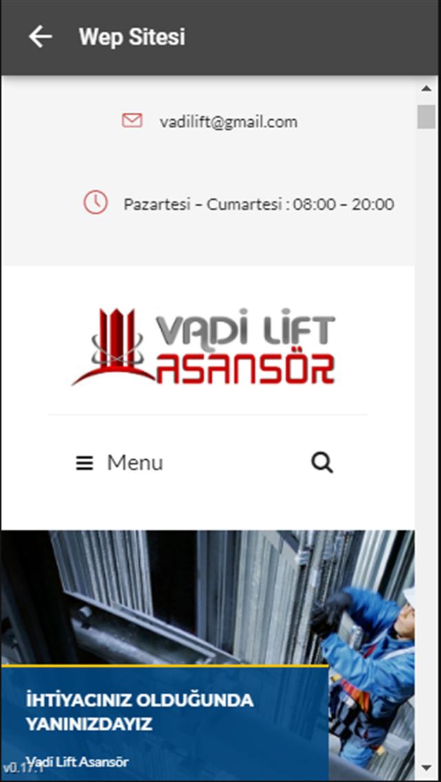 Vadi Lift