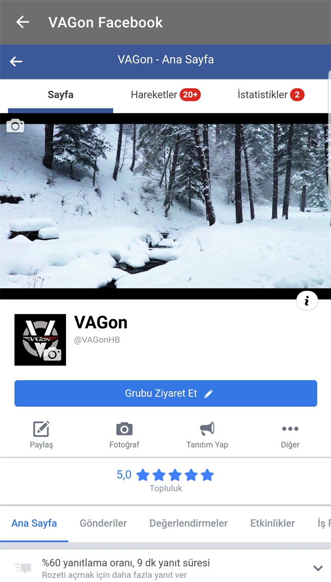 wagon apppp