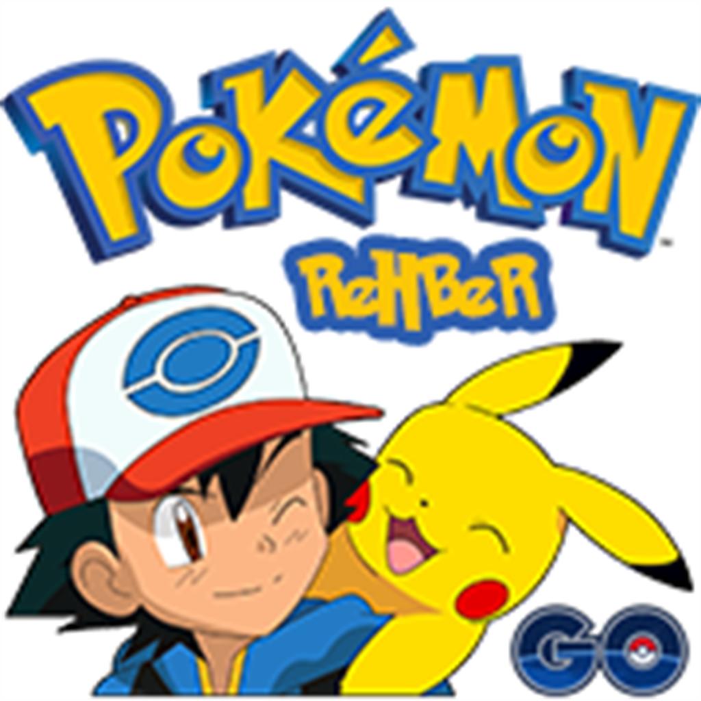 PokemonGo Rehber