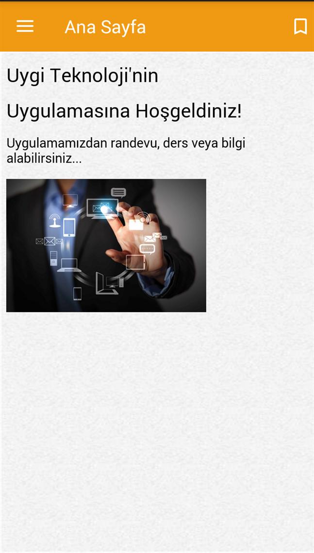 Uygi Teknoloji