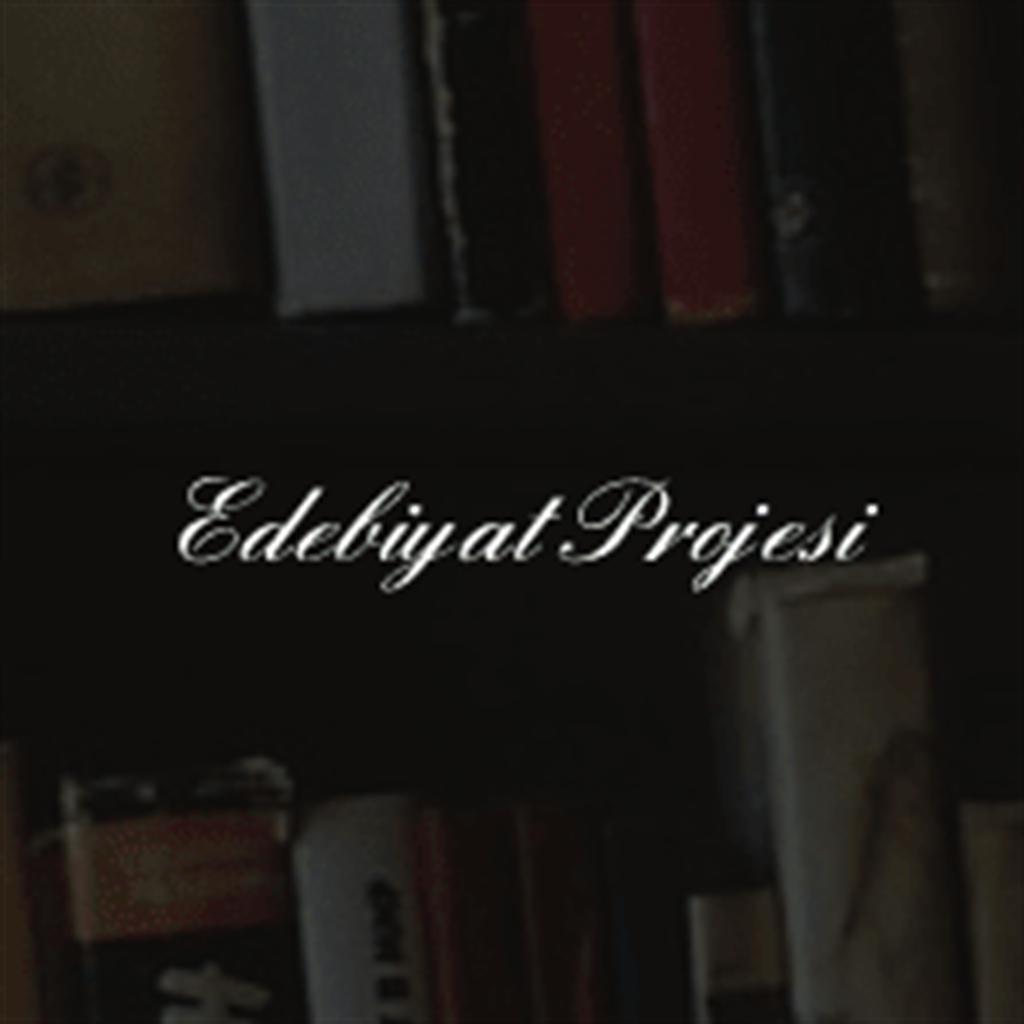 Edebiyat Projesi