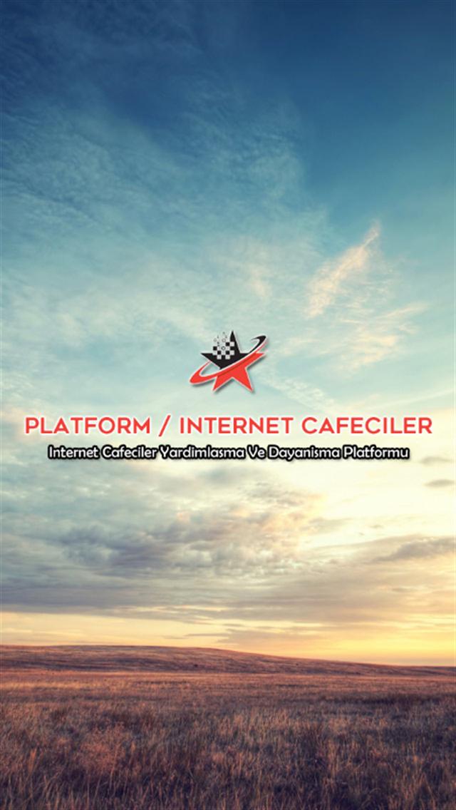 Portal-İnternet Cafeciler