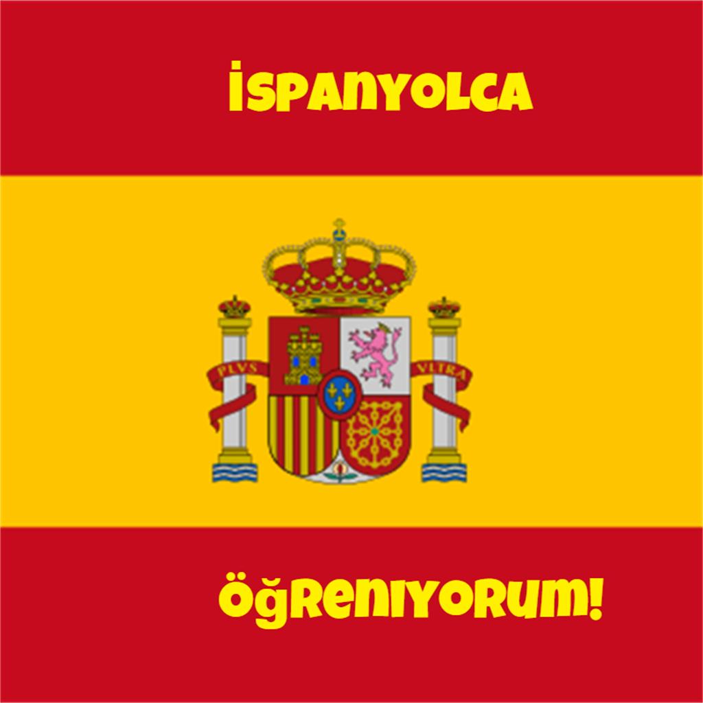 İspanyolca Öğreniyorumm!