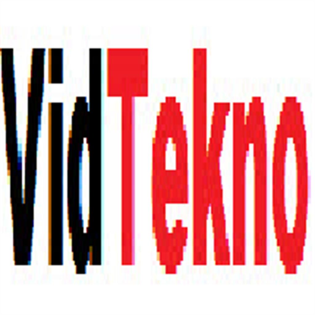 VidTekno Eski Sürüm