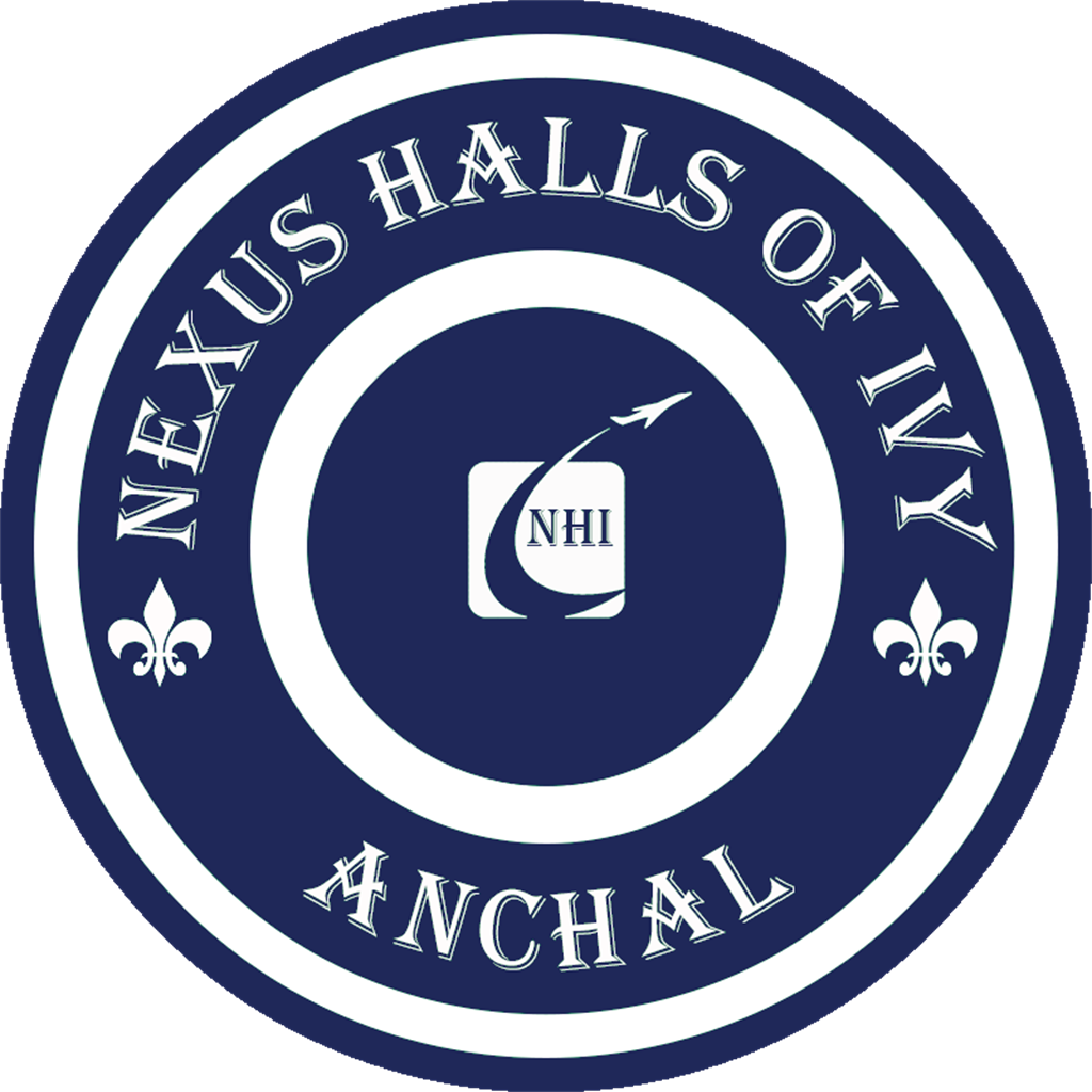 Nexus Halls of Ivy
