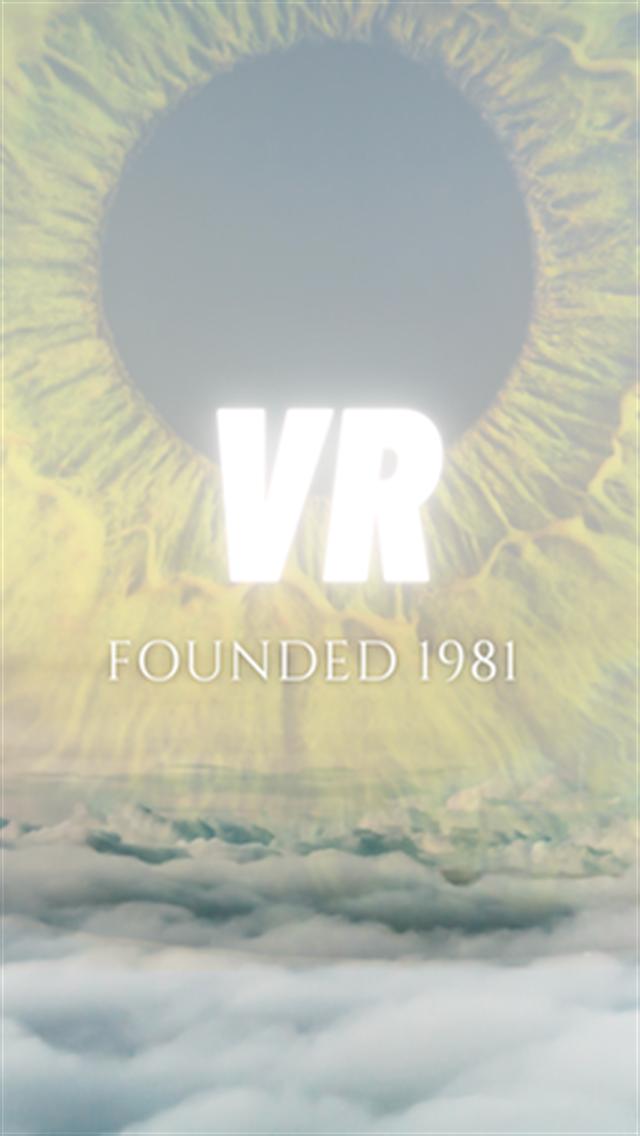 Visionaries Reach