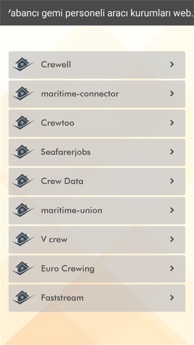 Denizcilik Rehberi