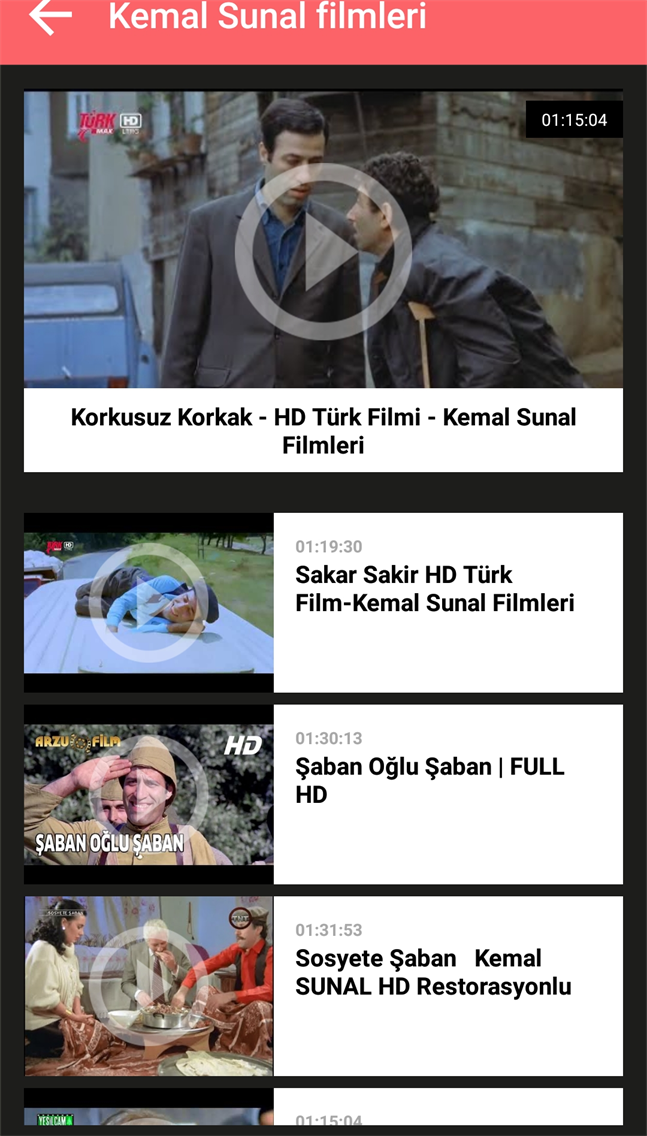 Film Dizi Tv HD