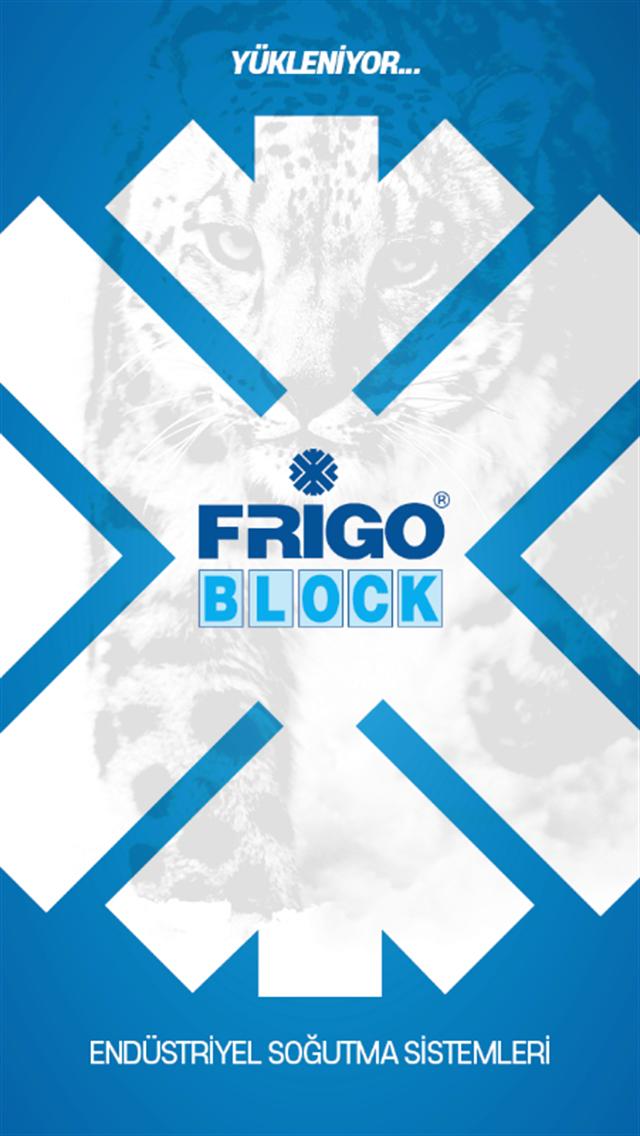Frigo Block Soğutma