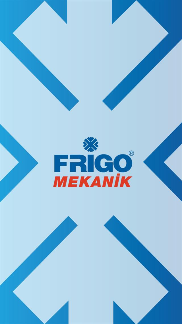 Frigo Mekanik