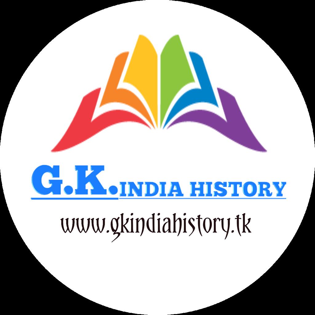 G K India History