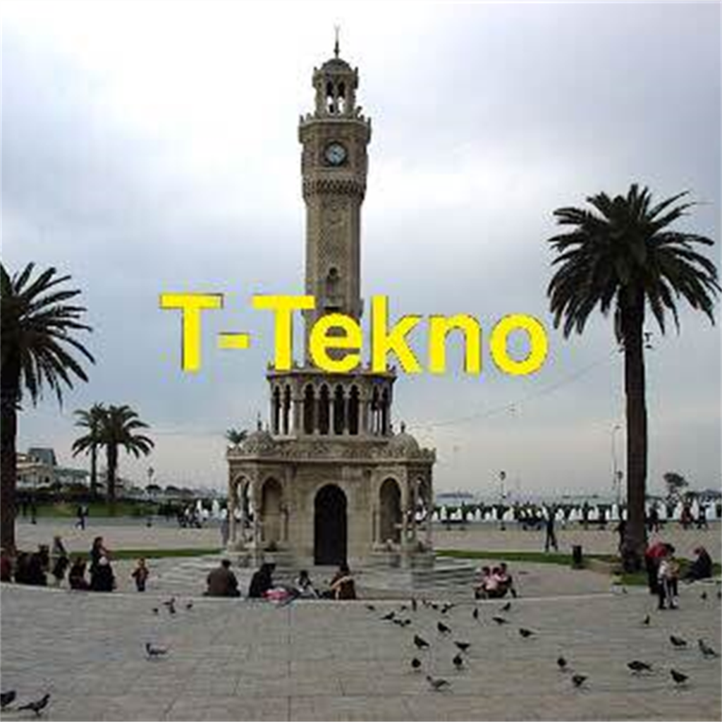 T-Tekno