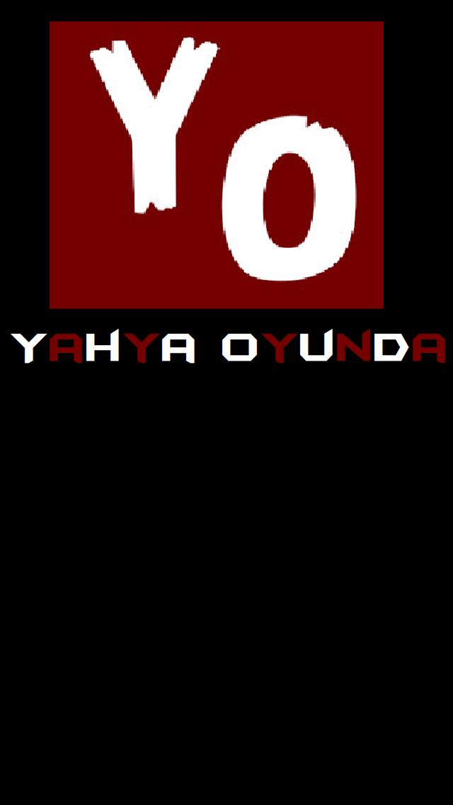 Yahya Oyunda