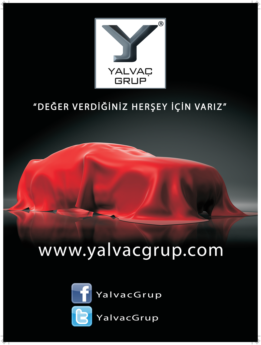 YALVACGRUP