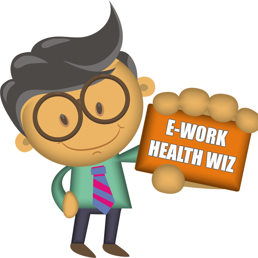 E-Work Health Wiz