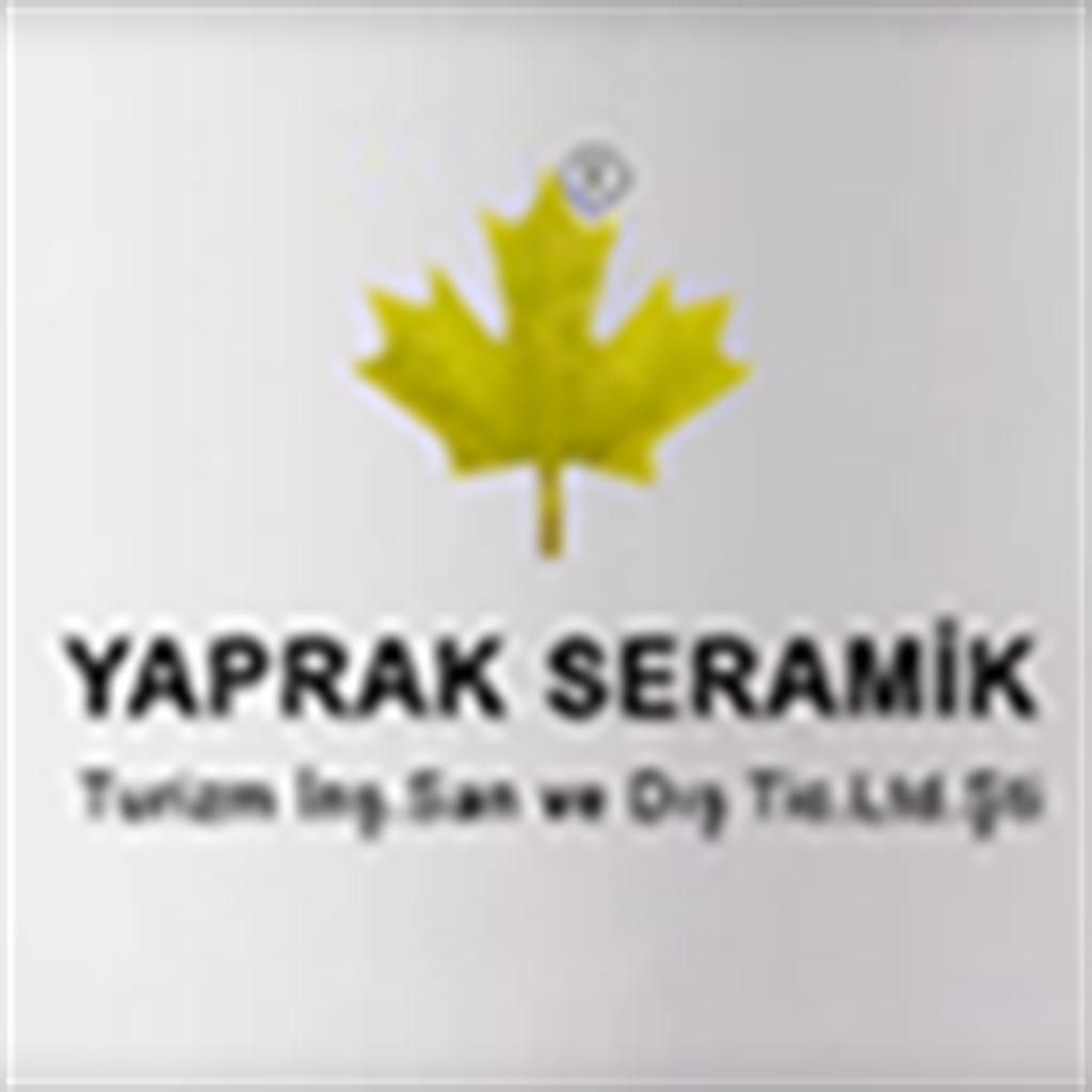 Yaprak Seramik