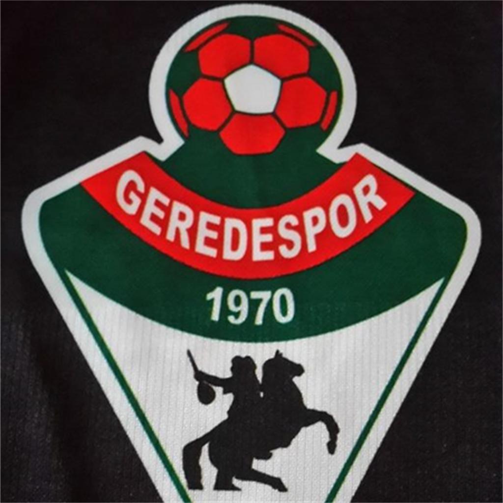 Geredespor Futbol Kulübü