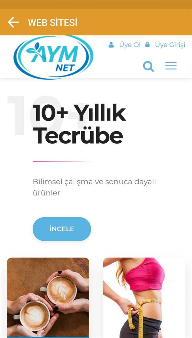 AYM KAZANDIRAN NETWORK