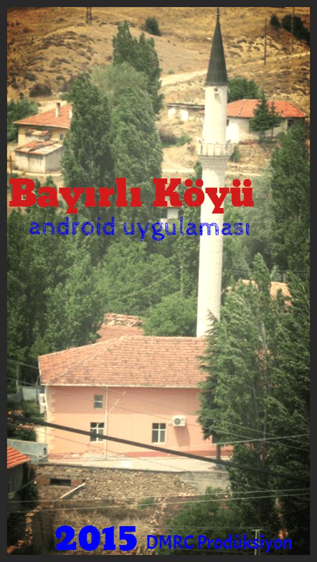 Bayırlı Köyü 05