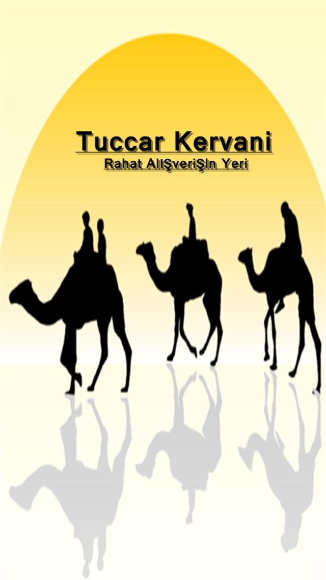 Tuccar Kervani