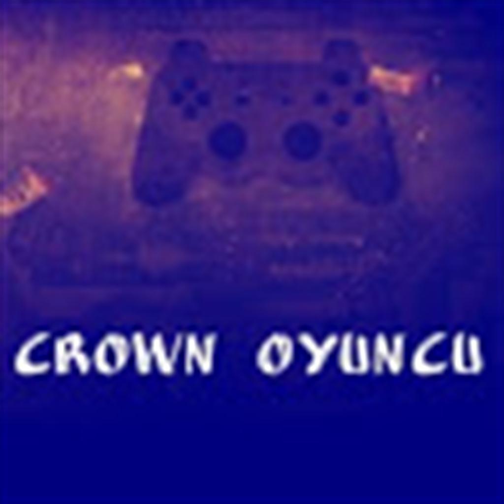 CrownOyuncuUyg.