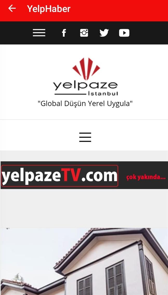 Yelpaze Medya