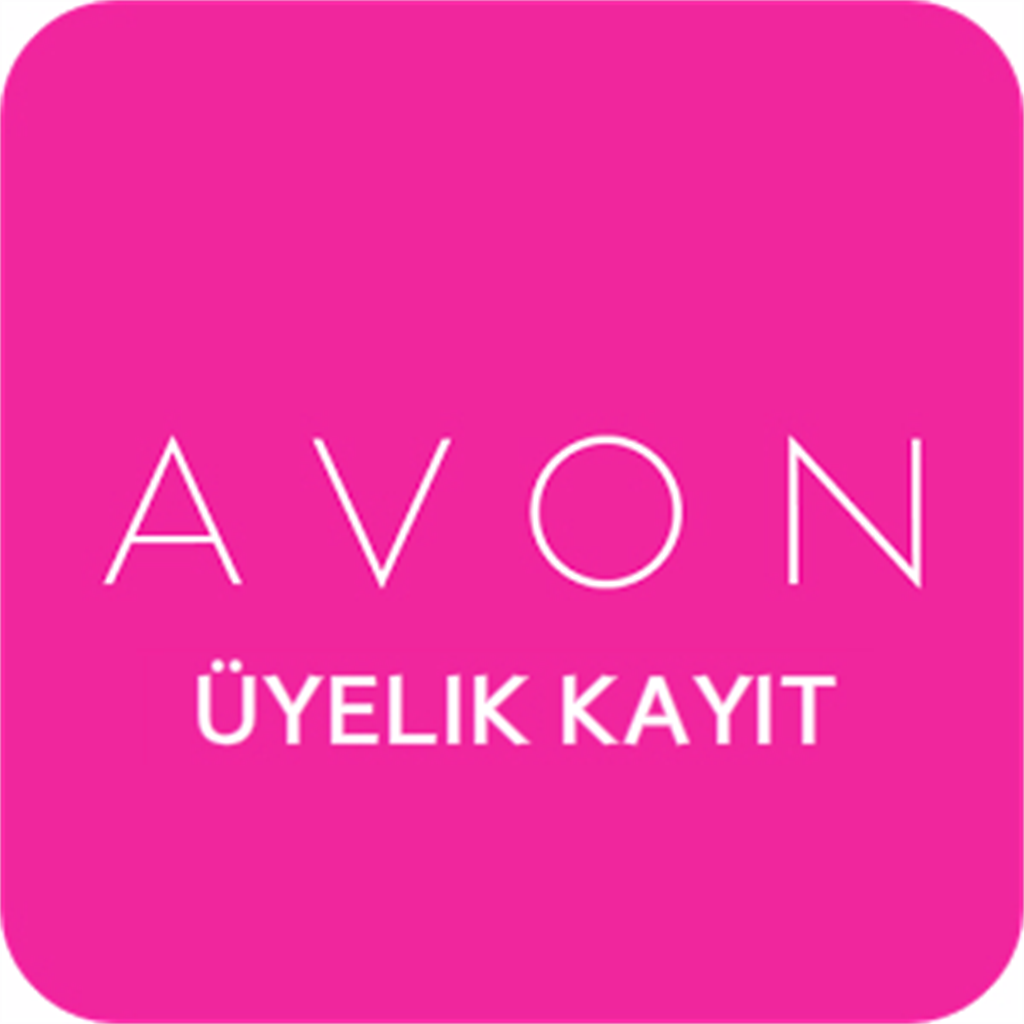 Avon Üyelik Kayıt
