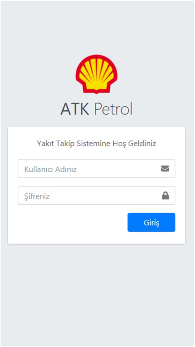 ATK Petrol